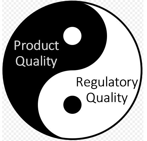 Quality yin yang
